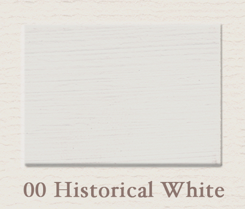 00 historical white houtverf eggshell 750 ml. Black Bedroom Furniture Sets. Home Design Ideas