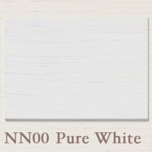 Painting the Past NN 00 Pure White 't Maaseiker Woonhuys
