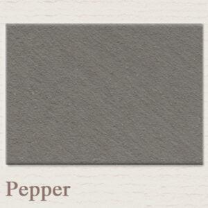 Pepper Rustic@