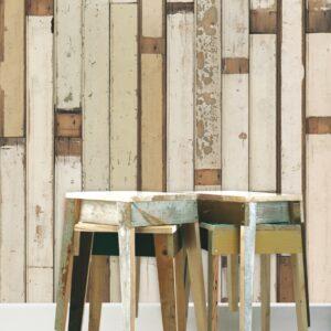Scrapwood Arte PHE01
