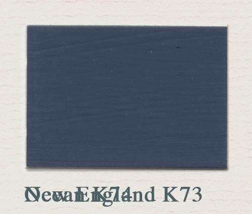Painting the past gratis levering krijtverf - Decoratie new england ...