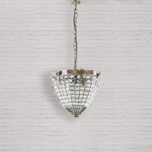 Dialma Brown plafondlamp