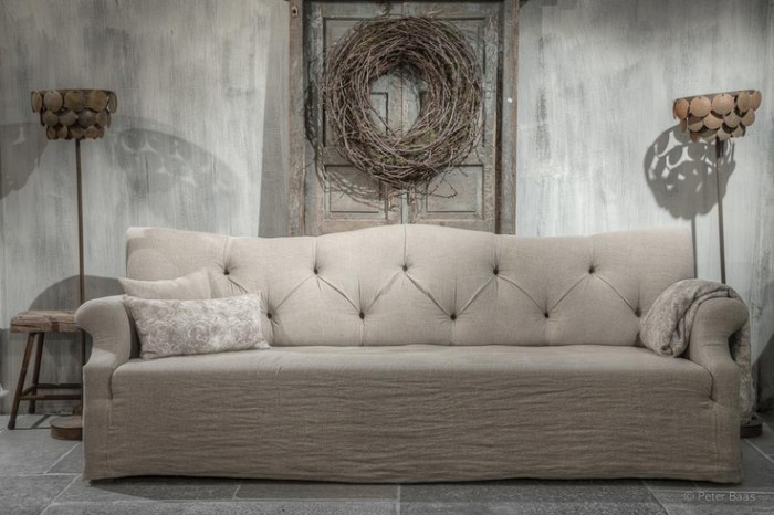 Hoffz meubels en accessoires bij 39 t maaseiker woonhuys - Decoratie stijl van de bergen ...