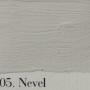 'l Authentique krijtverf 05. Nevel