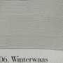 'l Authentique krijtverf 06. Winterwaas