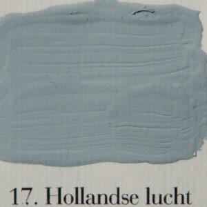 'l Authentique 17. Hollandse lucht