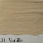 'l Authentique krijtverf 31. Vanille