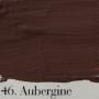 'l Authentique krijtverf 46. Aubergine