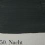 'l Authentique krijtverf 50. Nacht