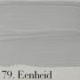 'l Authentique krijtverf 79. Eenheid