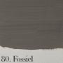 'l Authentique krijtverf 80. Fossiel