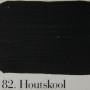 'l Authentique krijtverf 82. Houtskool