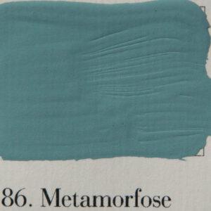 'l Authentique 86. Metamorfose