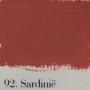 'l Authentique 92. Sardinie