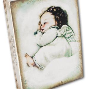 Sid Dickens SB06 Lullaby