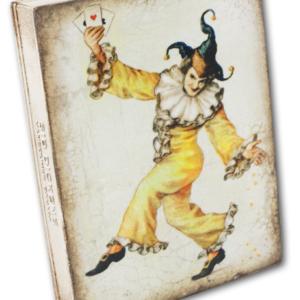 Sid Dickens SB05 The Joker