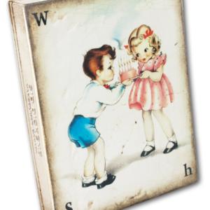 Sid Dickens SB04 Wish