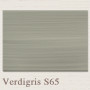 Painting the Past Verdigris S65 't Maaseiker Woonhuys