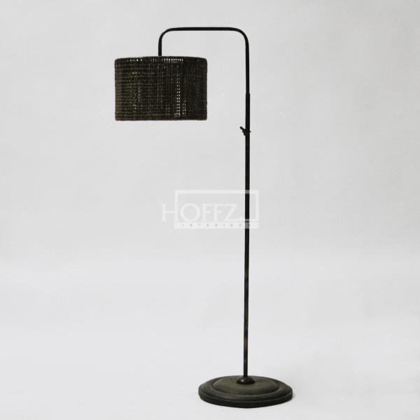 Genoeg Hoffz staande lamp &XW78