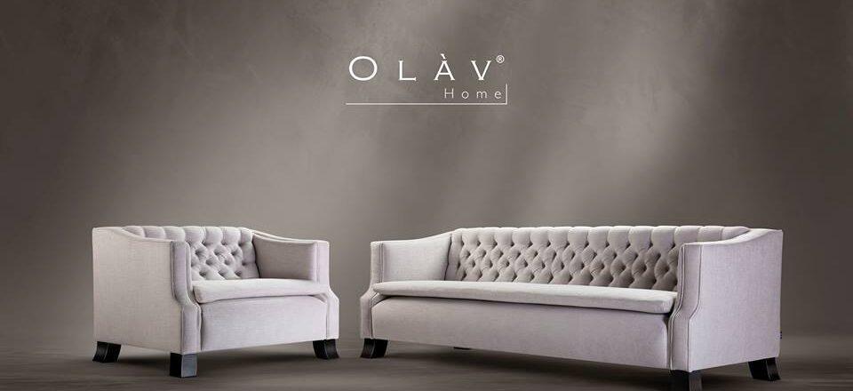 Olav sofa Limited 't Maaseiker Woonhuys