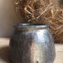 oude stenen pot 't Maaseiker Woonhuys
