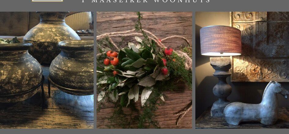 sfeerdagen 2018 't Maaseiker Woonhuys