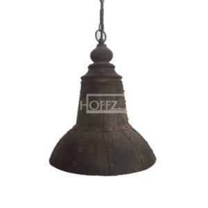 Hoffz hanglamp Rusty 't Maaseiker Woonhuys