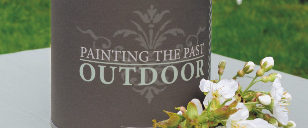 Painting the Past outdoor 't Maaseiker Woonhuys