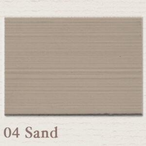 04 Sand
