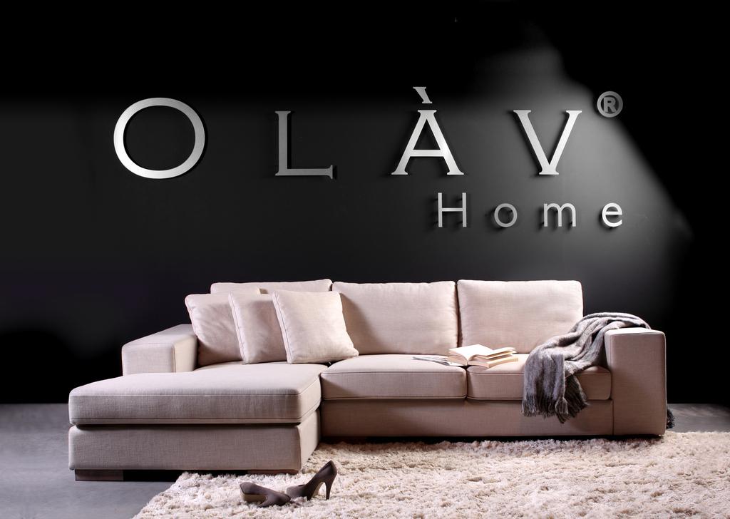 Olav Home