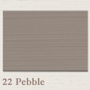 22 Pebble