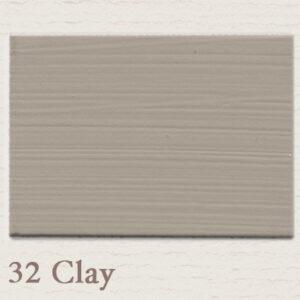 32 Clay