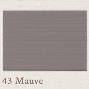 43 Mauve