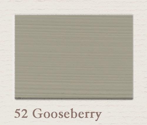 52 Gooseberry