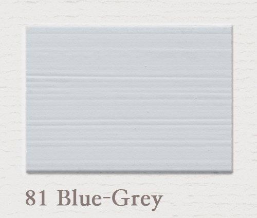 81 Blue Grey