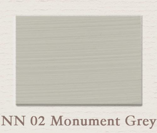 NN 02 Monument Grey