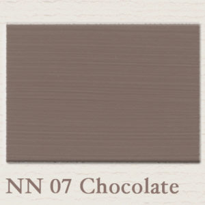 NN 07 Chocolate