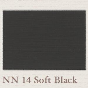 NN 14 Soft Black