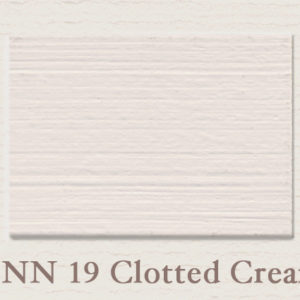 NN 19 Clotted Cream