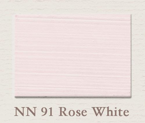 NN 91 Rose White
