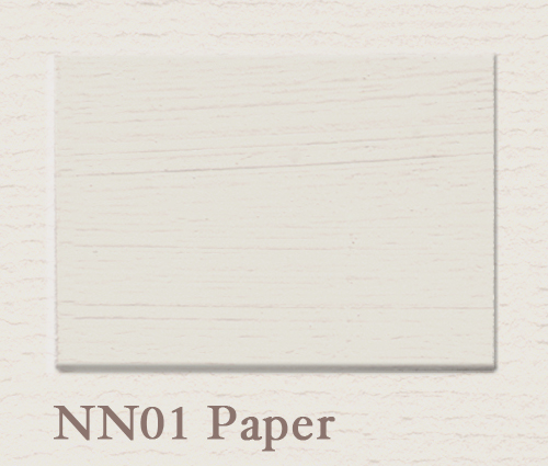 Painting the Past NN10 Paper 't Maaseiker Woonhuys Paper
