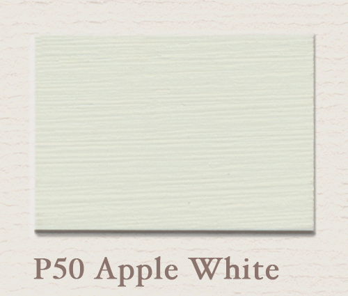 P50 Apple White.