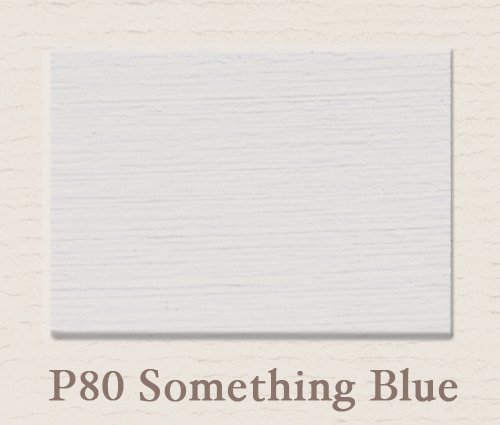 P80 Something Blue