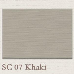 SC 07 Khaki