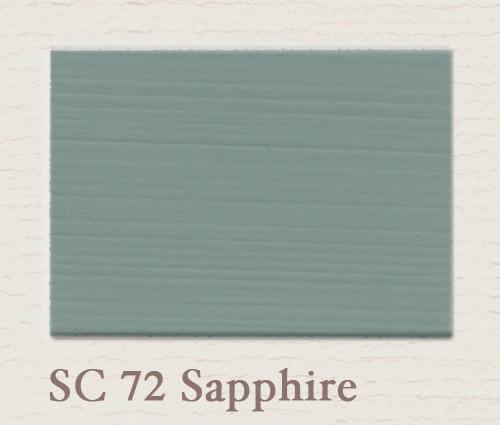 SC 72 Sapphire