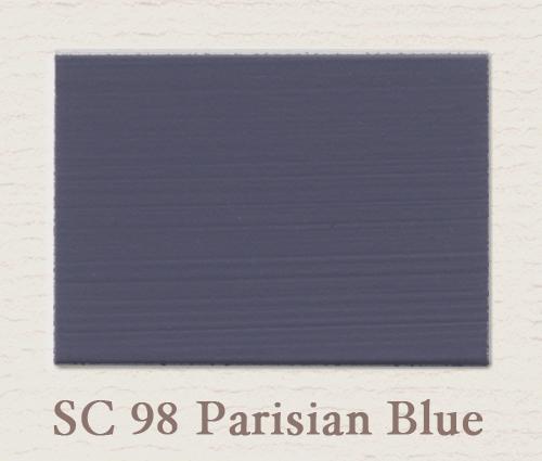 SC 98 Parisian Blue