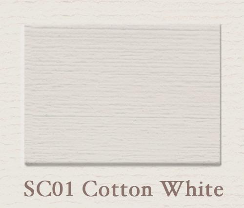 SC01 Cotton White
