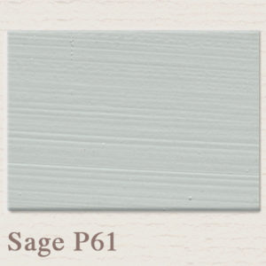 Painting the Past Sage P61
