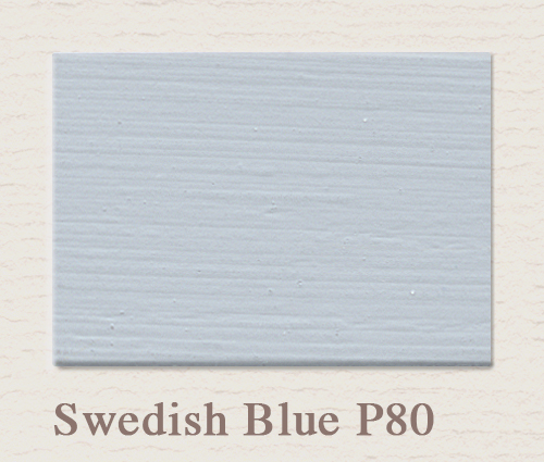 Painting the Past Swedish Blue P81