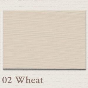 02 Wheat
